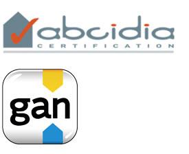 abcidia certification, gan assurance